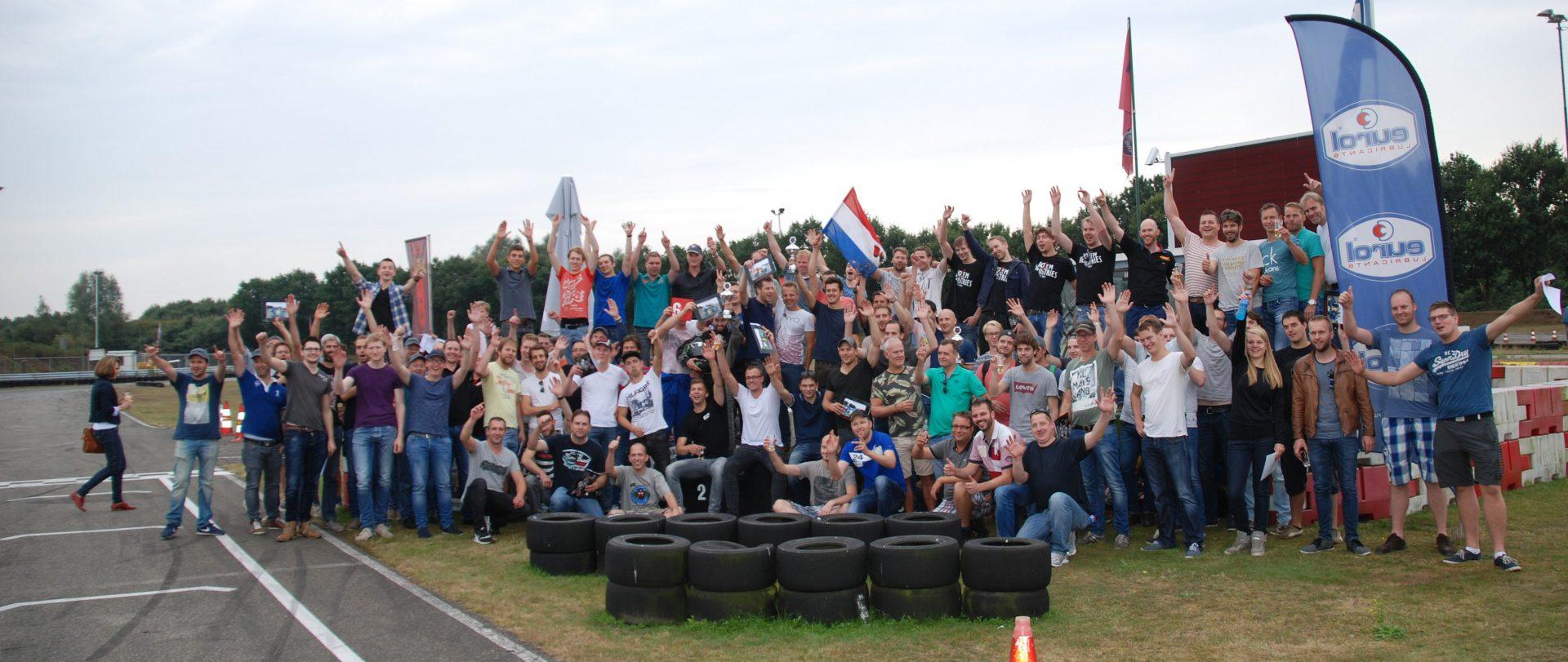 Volante Kart Cup 2016