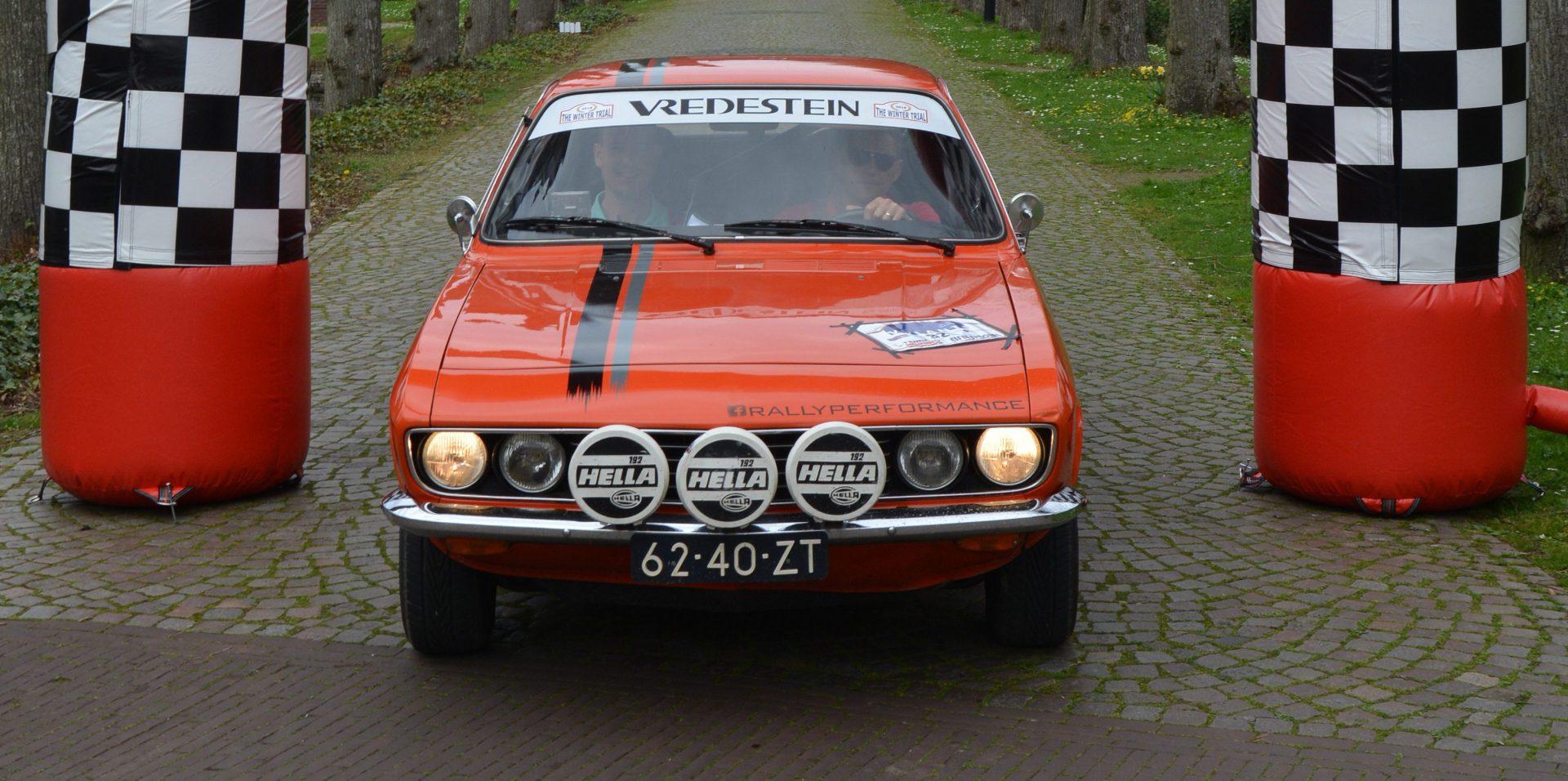 Volante Rally 2018 4