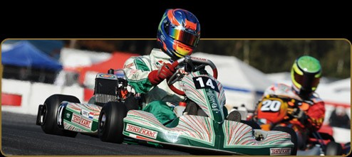 Volante Kart Cup 2014
