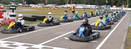 Volante Kart Cup 2015-1