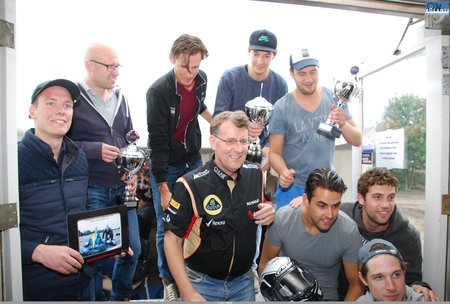 Volante Kart Cup 2015-2