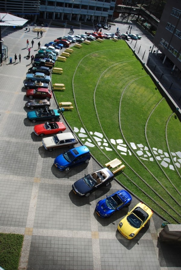 Volante Rally 2011-1