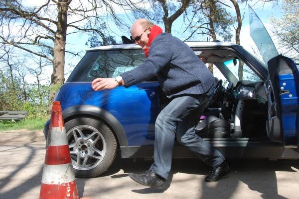 Volante Rally 2011-2