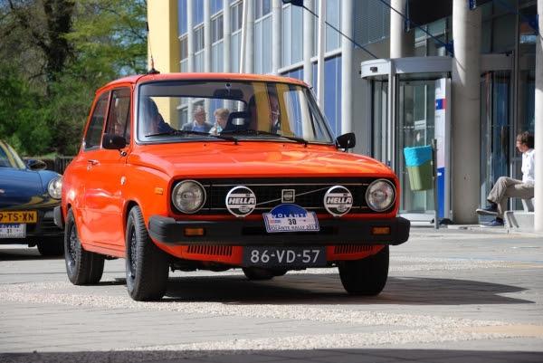Volante Rally 2011-4
