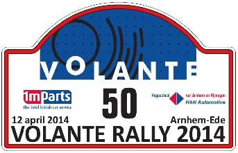 Volante Rally 2014-1