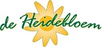 logo Heidebloem